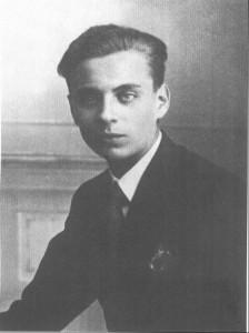 Władek Zarembowicz
