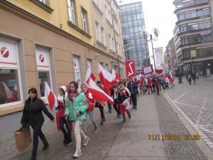 11 listopad marsz niepodległości 001