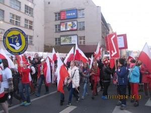 11 listopad marsz niepodległości 195
