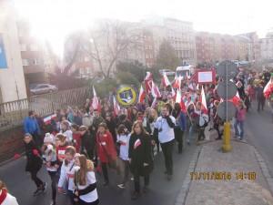 11 listopad marsz niepodległości 217