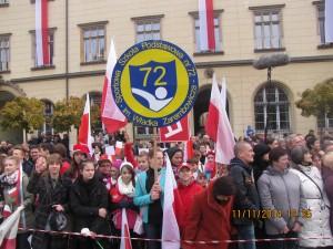 11 listopad marsz niepodległości 014