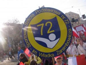 11 listopad marsz niepodległości 206